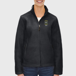 Battlin' B-1 Mom Fleece Jacket