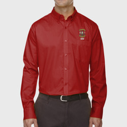 Battlin' B-1 Dad LS Twill Shirt