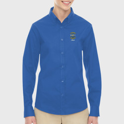 Battlin' B-1 Mom LS Twill Shirt